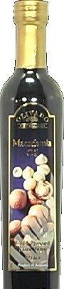 Treasure G Olivado Macadamia Nut Oil, 8.45 Ounce - 6 per case. by Treasure G
