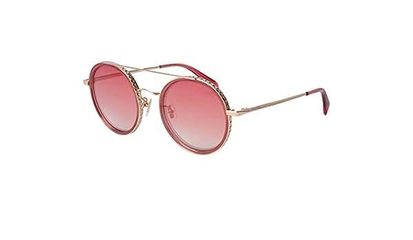 Sunglasses Police SPL 830 Gold 300G