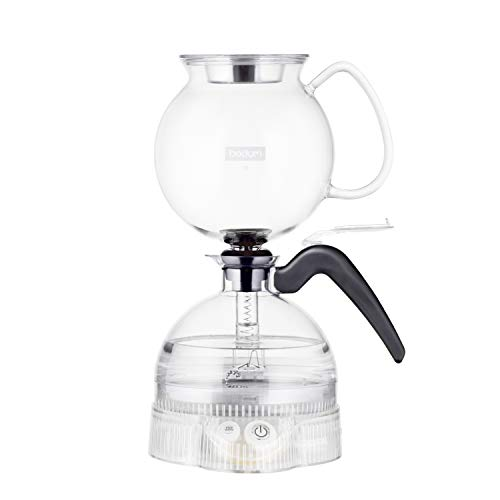 bodum Siphon Type Coffee Maker