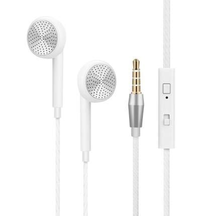 - Forunda Earbuds 3.5mm Wired Headphones Noise Isolating Earphones with Built-in Microphone & Volume Control Compatible
