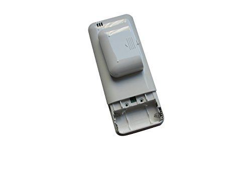 Easytry123 Remote Control For Comfort-aire RG52A1/BGEFU1 SMA09SA-0 SMH09SA-0 SMA12SA-0 SMH12SA-0 SMA18SA-1 SMH18SA-1 Air Condtioner by Easytry123 (Image #2)