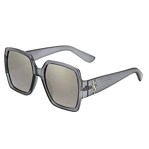 calle sol Gafas sunglasses retro beat de cuadradas NIFG de TOUXqqw