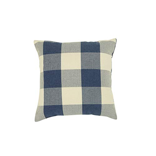 - Duseedik Lattice Geometric Patterns Cushion Cover Square Pillow Case Home Decor