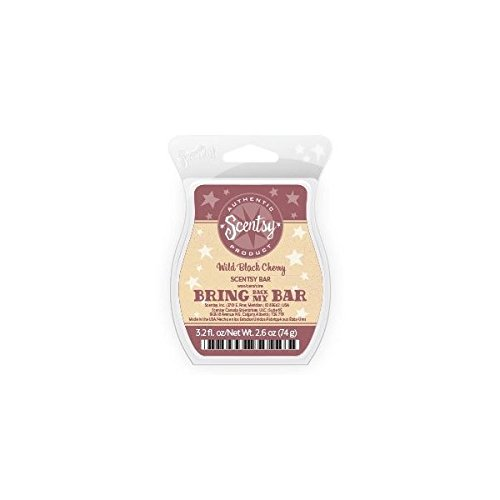 Scentsy Bring Back Berry Cherry