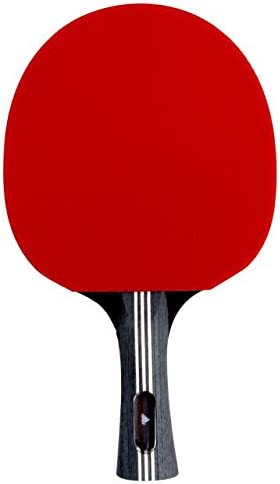adidas Tour Carbon Raquette de Tennis de Table Ping Pong