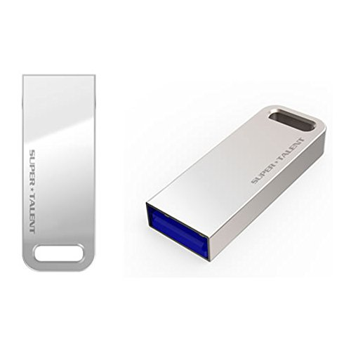 Super Talent 64GB Pico USB 3.0 Flash Drive