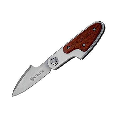 Beretta Bascula Gentlemans Knife