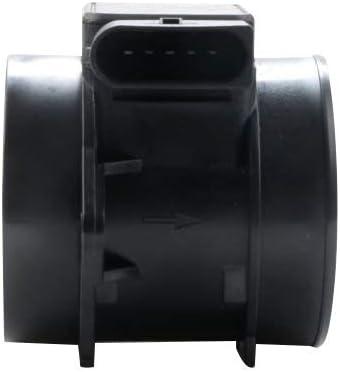 MOSTPLUS 5WK96431 Direct Replacement MAF Mass Air Flow Sensor Meter MAF for Hyundai 28164-23700