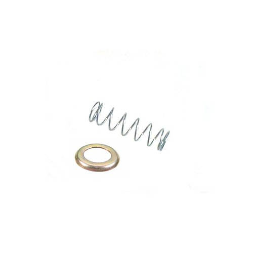 MTC VM684 / 682707KIT Driveshaft Support Spring and Washer Kit (1 each 682707/MTC VM274 and 683537/MTC VM275, Volvo models)