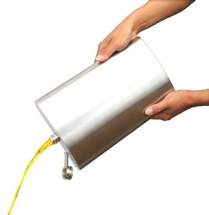 Giant Hip Flask 1.9L by PRM