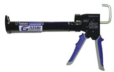 Newborn 910-GTR 1/10 Gallon Gator Professional Ratchet Rod Caulk Gun