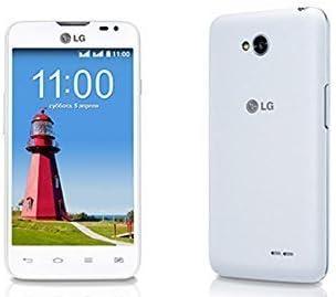 LG L65 - Smartphone Movistar Libre Android,(Pantalla 4.3