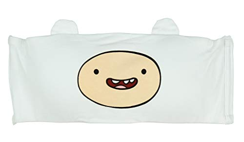 Adventure Time Finn Face Juniors Bandeau Bra