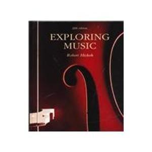 Exploring Music