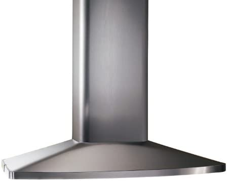 "B000Q7TJ22 Broan-Nutone E5490SS Elite Island Chimney Range Hood with Light, Exhaust Fan for Kitchen, Stainless Steel, 480 CFM, 27.6"" x 35.44"" 31z6OmaIy6L."