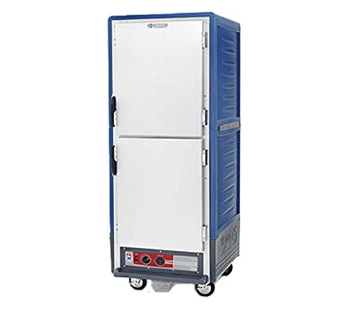 Metro C539-CDS-L-BUA C5 3 Series Heated Holding & Proofing Cabinet ()