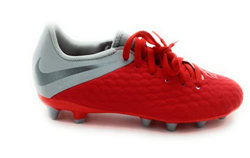 De Mtlc Fútbol 3 Adulto pro 600 Jr lt Academy Dark Hypervenom Multicolor Nike Sala Unisex Grey Zapatillas Crimson Ag Wolf S80qZnxw