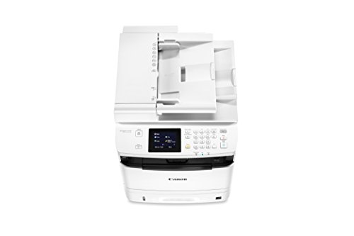 Canon MF414DW ImageCLASS Wireless Black-and-White All-In-One Laser Printer