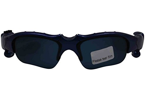 Polarizadas 16 Auriculares Sol Bluetooth 4 Estéreo Para Bluetooth Deportes De Gafas 1 Inalámbricos xfpqtp