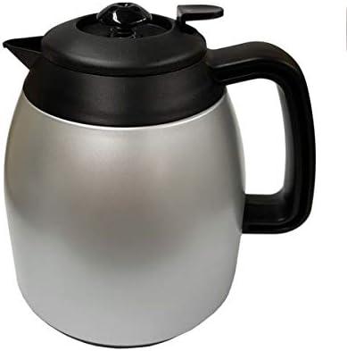 Jarra térmica para cafetera eléctrica SC KA 520 y 520.1 Negro: Amazon.es: Hogar