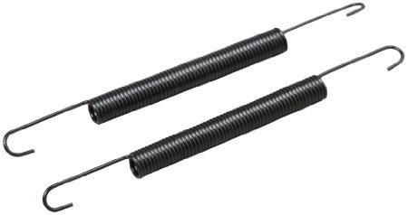 HPI Racing 87054 Long Manifold Spring, 2-Piece by HPI ()