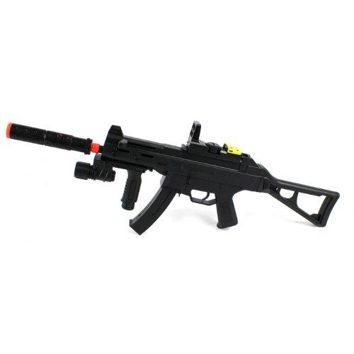 ukarms p1097 mk5 smg spring airsoft gun fps-230 - Airsoft M14 Cheap