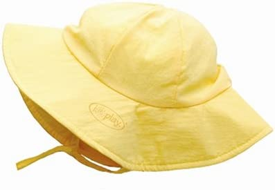 i play. Sold Brim Sun Protection Hat, Yellow, Toddler (2 4 Years)