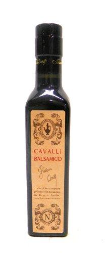 Vinegar Balsamico (Cavalli Condiment Balsamic Vinegar, 8.4-Ounce)