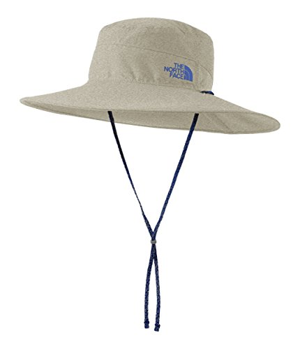 The North Face Women's Horizon brimmer Hat - Granite Bluff Tan Heather - S/M