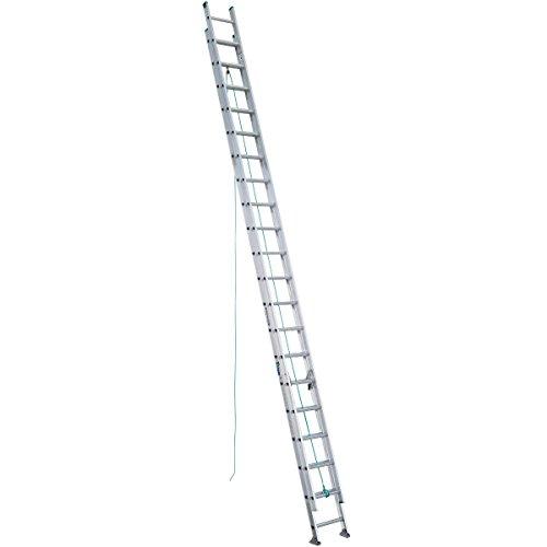 Louisville Ladder Gsw1604 Rolling Warehouse Ladder With 16