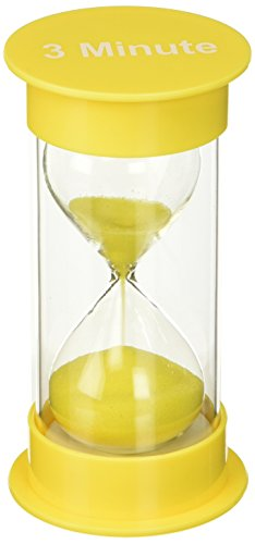 Teacher Created Resources (20759) 3 Minute Sand Timer - Medium]()