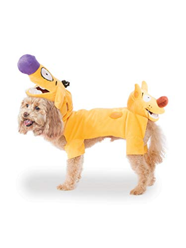 Rubie's Costume Co Nickelodeon Catdog Pet Costume, -