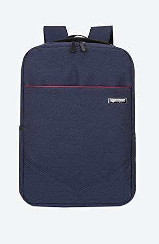 旅行/ビジネス/大学のためのUSBの充満港の撥水カジュアルなデイパックが付いているラップトップのバックパック