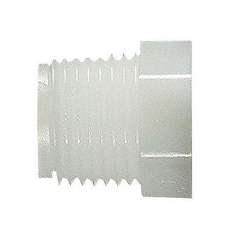 Nylon 3//8 Male NPT 10//Pack Cole-Parmer Threaded Plug