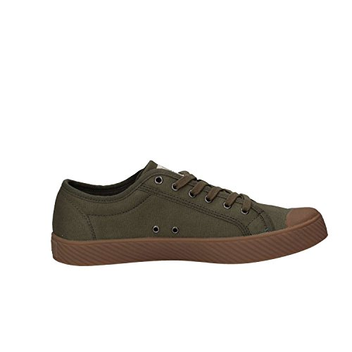 Palladium Uomo Sneakers PACAL0305CANVAS P325 Verde gnvFRq4Uwv