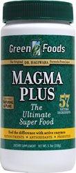 (Green Foods Magma Plus (1x 5.3)