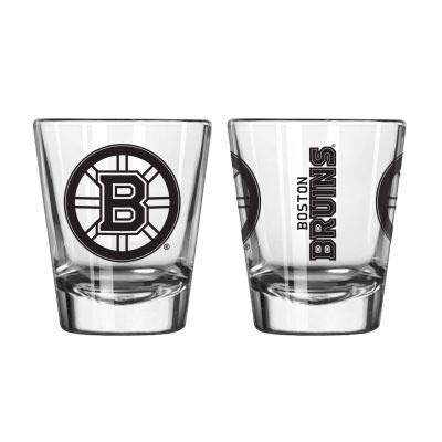 Boelter Boston Game Day 2oz. Shot Glass