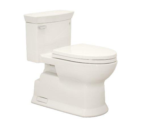 eco soiree elongated one toilet