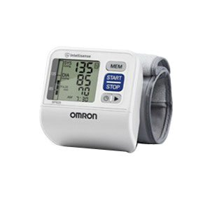 3 Series Wrist Blood Pressure Unit