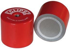 ECLIPSE MAGNETICS B00J6YL8CK Advanced 832 - Pot 20.5MM Dia M6 Thread ECLIPSE MAGNETICS Worldwide