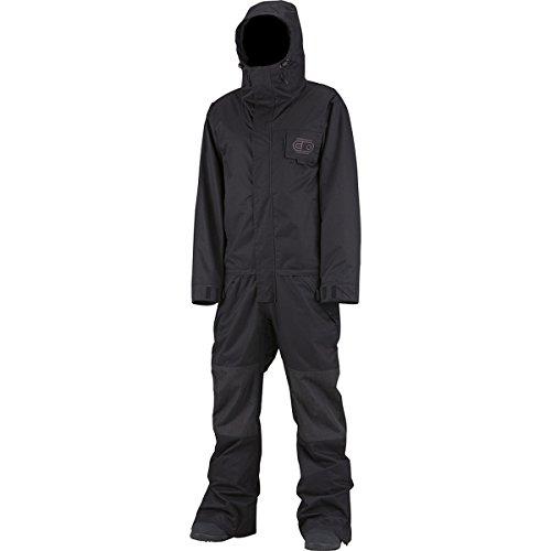 (Airblaster Freedom Suit - Men's Black,)