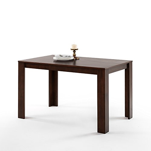 Zinus Mission Style Wood Dining Table / Table Only by Zinus