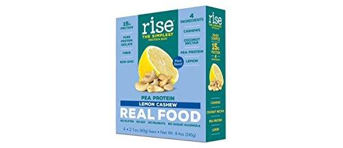 rise protein bar - 9