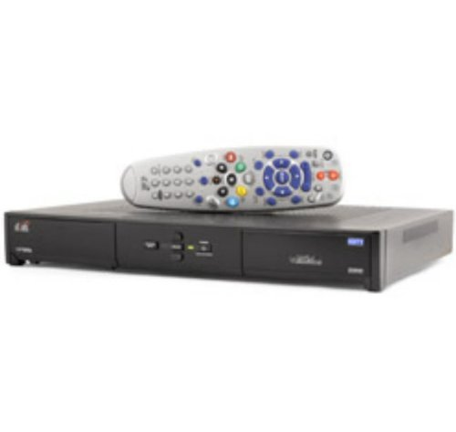 DISH Mobile ViP®211k HD Pay-As-You-Go Receiver