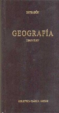 Descargar Libro 306. Geografía. Libros Xi - Xiv EstrabÓn .