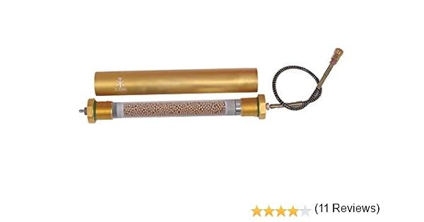 PCP Compresor de aire 4500 Psi filtro de agua de aceite colador ...
