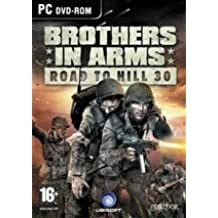 Brothers in arms road to hill 30 (PC) (UK)