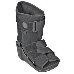 Steplite Easy Strider Ankle Walker Braces Low Height Large Fla - Easy Strider Walker Braces