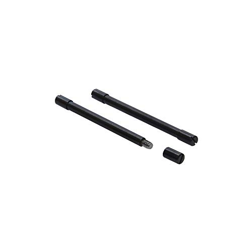 26400 Screw Tube for Audemars Piguet Royal Oak Offshore 44mm Big Panda Carbon/Ceramic Watch case (Black)