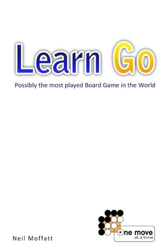 Learn Go: Possibly the Most Played Board Game in the World